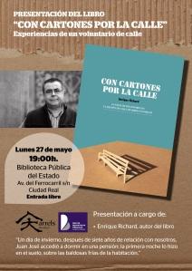 Cartel Presentacion Ciudad Real.indd